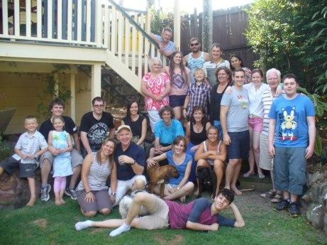 Family Christmas :)