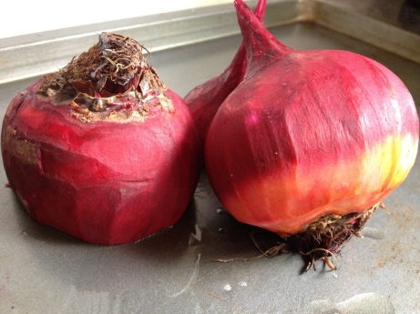 Beautiful Beetroots!